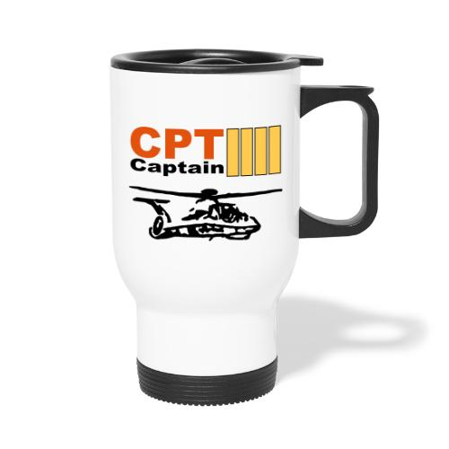 Thermo Cup - Travel Mug
