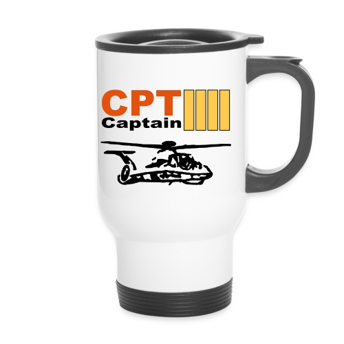 Thermo Cup - Travel Mug