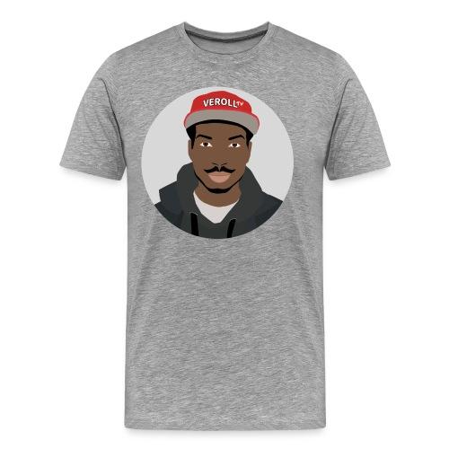 VEROLL T-Shirt - Männer Premium T-Shirt