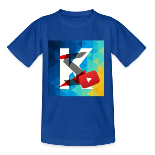 t-shirt - kid - Kids' T-Shirt