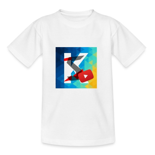 teen t-shirt - Teenage T-Shirt