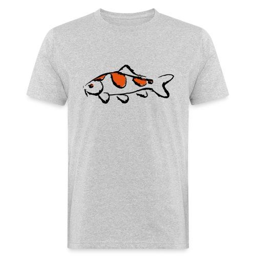 T-shirt Koï - T-shirt bio Homme