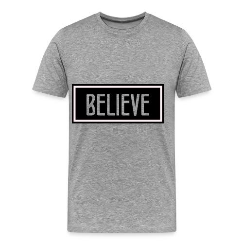 Positive T-shirt [MEN]  - Men's Premium T-Shirt