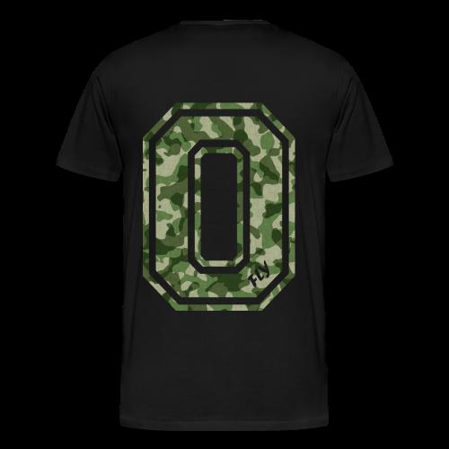 Fly-Apparel Jay - Männer Premium T-Shirt