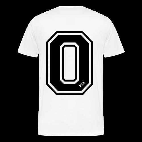 Fly-Apparel Rave - Männer Premium T-Shirt