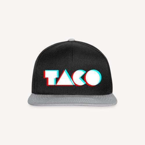 TACO Classic. Snap cap - Snapback cap