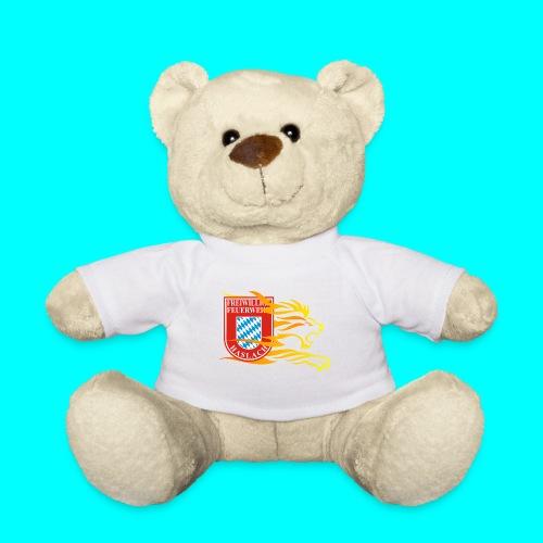 JF Haslach - Teddy
