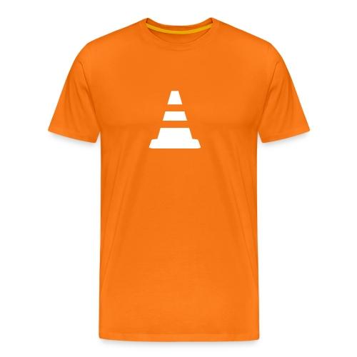 WORK IN PROGRESS - Men's Premium T-Shirt