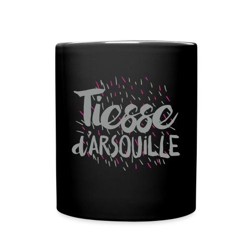 Mug TIESSE d'ARSOUILLE - Mug uni