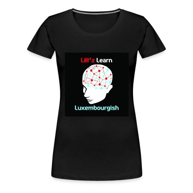 Ladies T-Shirt Logo