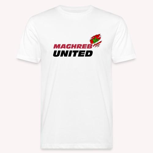 Maghreb United - Männer Bio-T-Shirt