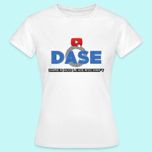 Dase Lp - Gamer aus Leidenschaft [F] - Frauen T-Shirt