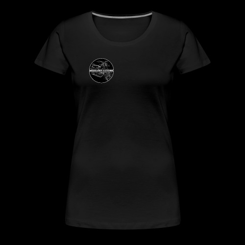 Wiesenjäger Shirt - Damen - Frauen Premium T-Shirt