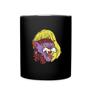 Fanther Panther - Full Colour Mug - Full Colour Mug