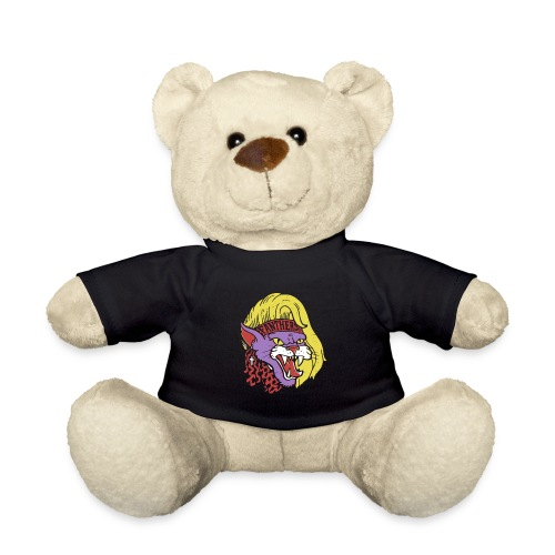 Fanther Panther - Teddy Bear - Teddy Bear