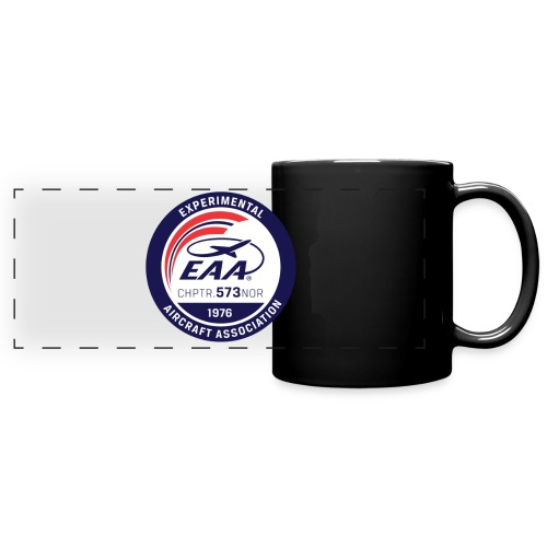 EAA573 Kaffekopp - Panoramakopp i farge