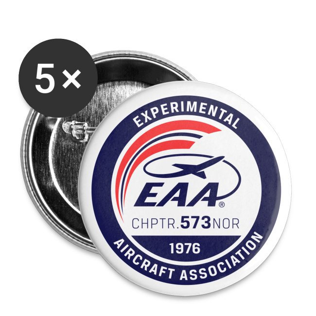 EAA573 Buttons
