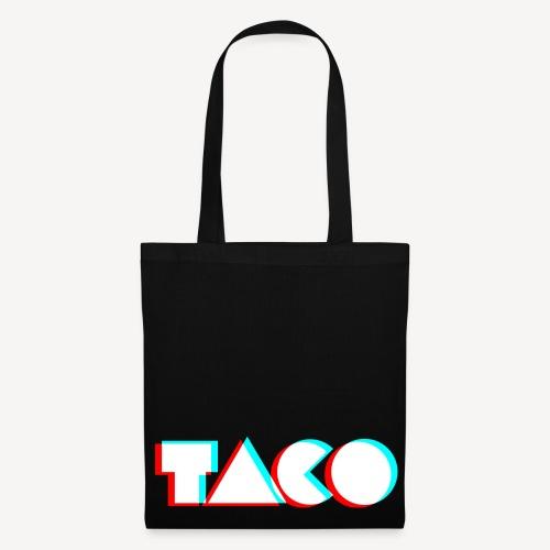 TACO Classic. Tas - Tas van stof