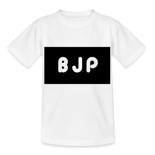 BromanJakubPlays Logo Youtube  - Teenage T-shirt