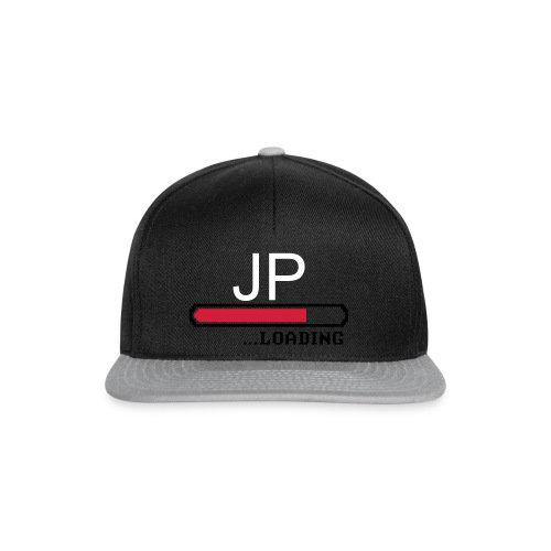 pet jarnoplays - Snapback cap