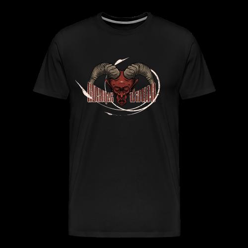 Cosmic Dawn Männer Premium - Männer Premium T-Shirt