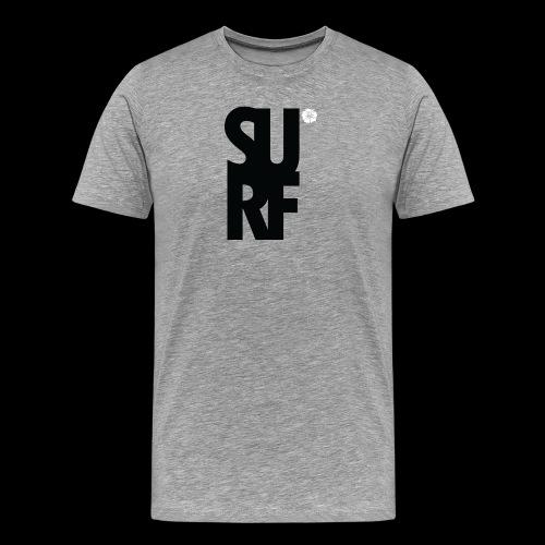 Surf - T-shirt Premium Homme