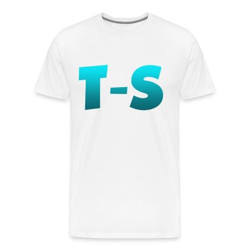 TriSquad T-Shirt M - Men's Premium T-Shirt
