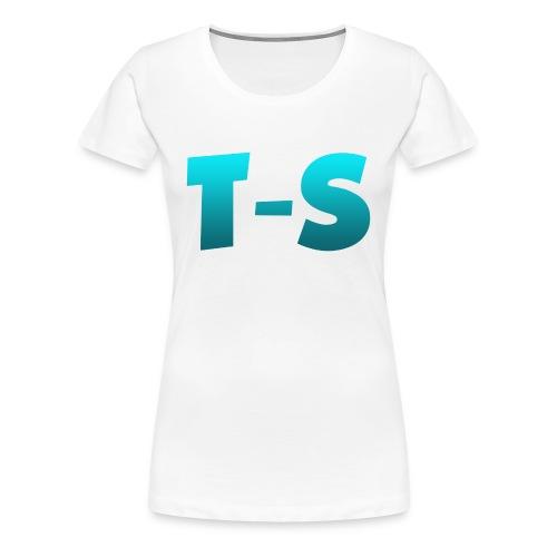 TriSquad T-Shirt W - Women's Premium T-Shirt
