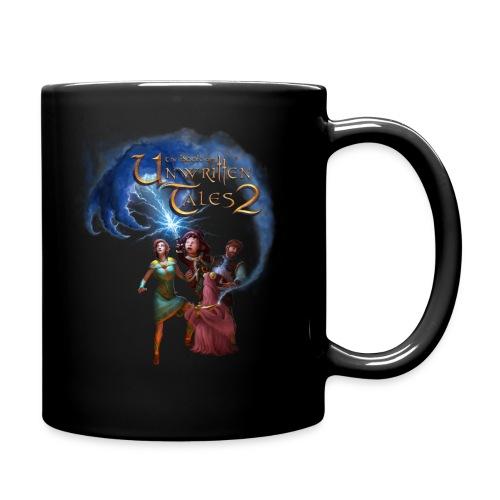 BouT 2 Cover Mug - Full Colour Mug