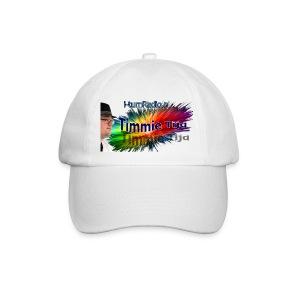 Timmietijd Cap - Baseballcap