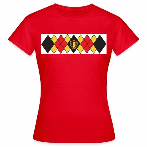 Vintage 84 Girls R - Women's T-Shirt