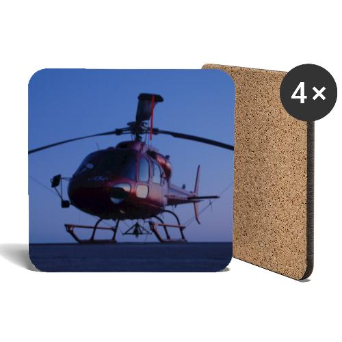 Drip Mat - Coasters (set of 4)