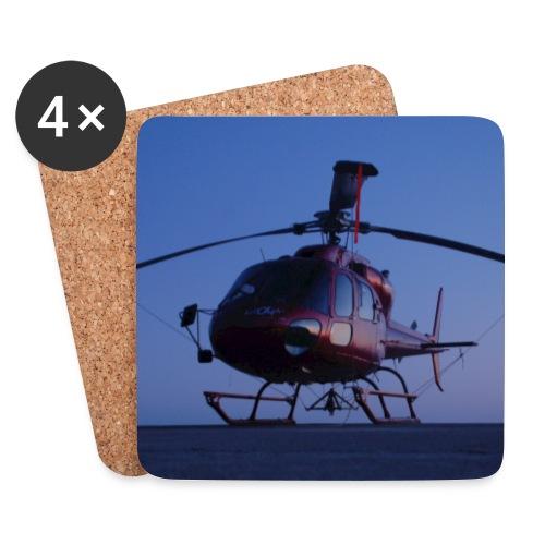 Drip Mat - Coasters (set of 4)
