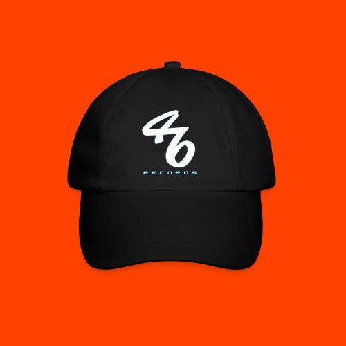 46 Records Cap - Baseballkappe