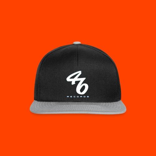 46 Records Snapback - Snapback Cap