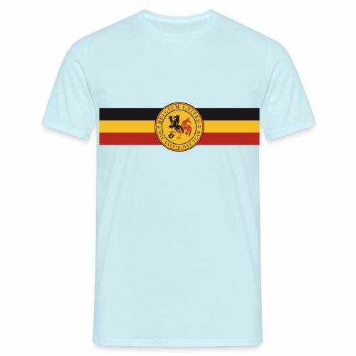 Belgium United Cyc - Men's T-Shirt