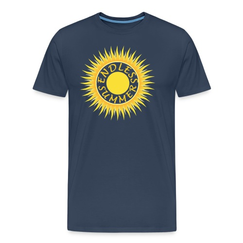 Endless summer - Männer Premium T-Shirt