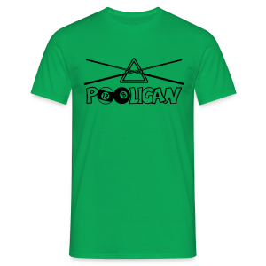 Pooligan - Männer T-Shirt