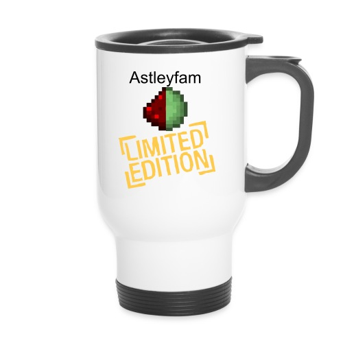 Astleyfam Flask - Travel Mug