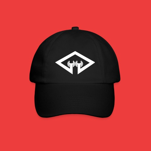 GymDudez Basecap - Baseballkappe