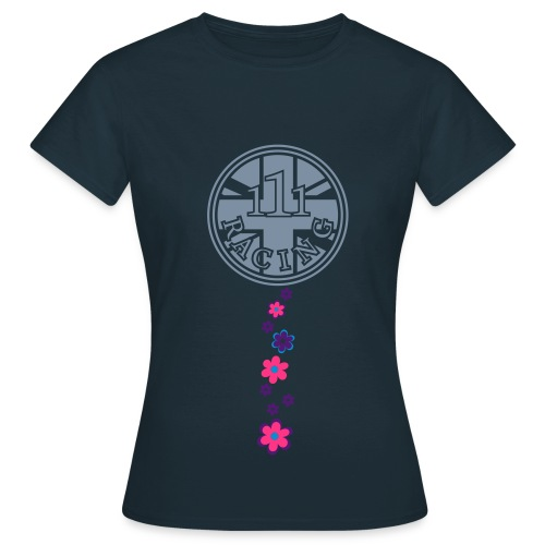 Women 111Racing TShirt - Women's T-Shirt