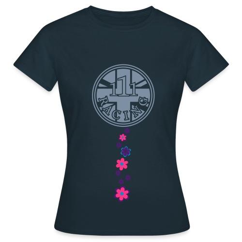 Women 111Racing TShirt - Women's T-Shirt