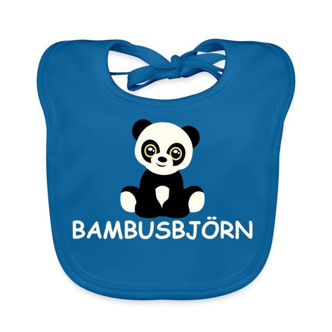 Bambus Bjorn Baby Bio Latzchen