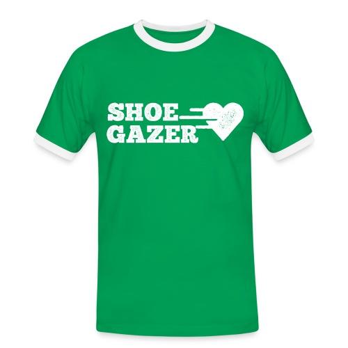 ShoeGazer - Men's Ringer Shirt