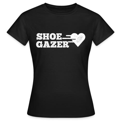ShoeGazer - Women's T-Shirt