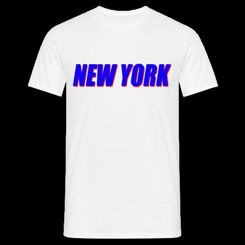 Giants - New York - Men's T-Shirt