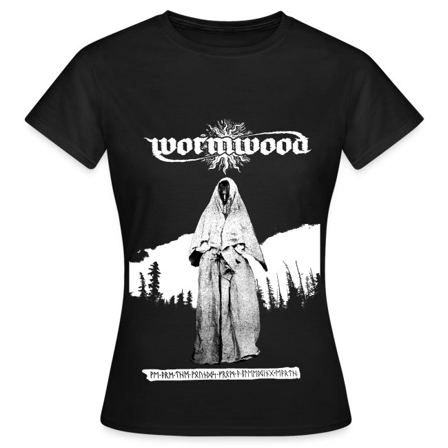 Women's Witch Print