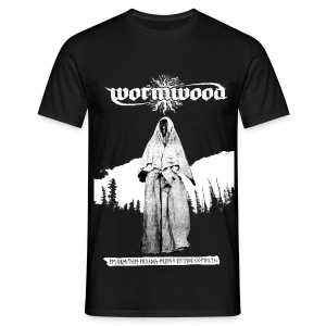 Men's Witch Print - Men's T-Shirt