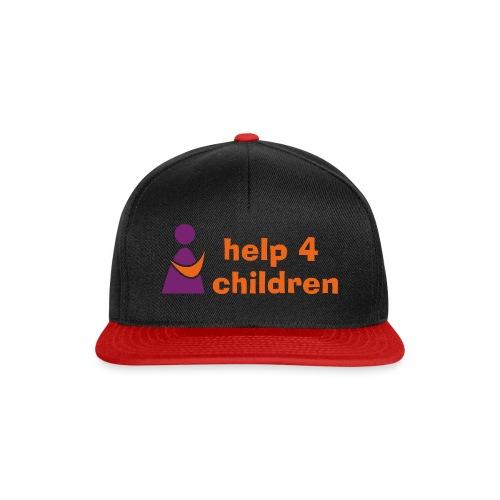 Baseballcap - Snapback Cap