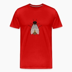 Honey bee T-Shirts